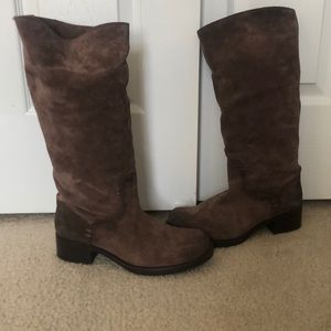 Frye Elena Pull On Boots